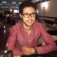 Salah Eddine Gharbi's Photo