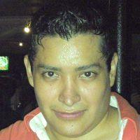 Alexander Leon Terreros's Photo