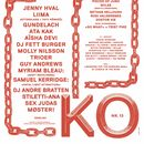 Festival for electronic music and art, Ekko nr.13's picture