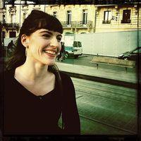 Aurore HERVE's Photo