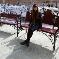 Polina Pomorova's Photo
