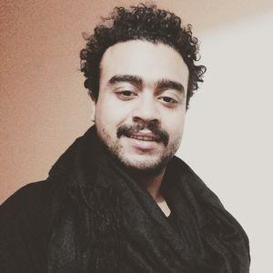 Amr Abd Elaziz's Photo