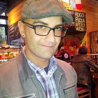 Jared Bhatti's Photo