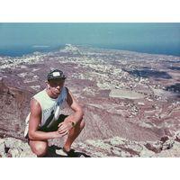 Luke Benicky's Photo