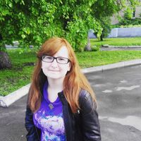 Мария Еникеева's Photo