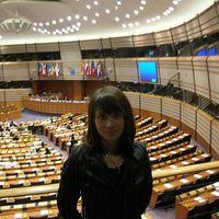 Katarzyna Sicińska's Photo