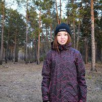Оля Васильева's Photo