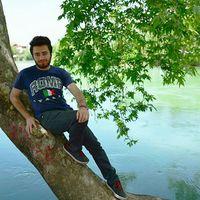 Muas İşlek's Photo