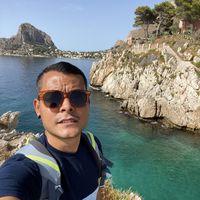 Javier Yores's Photo