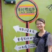 Yi-ling Liu's Photo