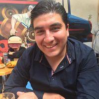 Leon Israelo's Photo