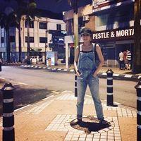 Namay Foong's Photo