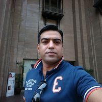 ali khan's Photo
