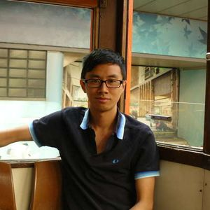 Duncan Wong
