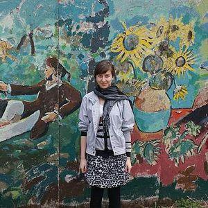 Karolina Iwanczyk's Photo