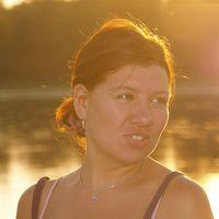 Lyudmila Korshunova's Photo