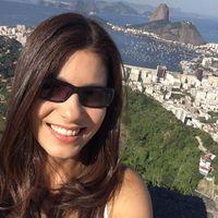 Rafaela Andrade Rocha's Photo