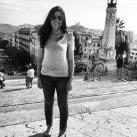 Melany Riquetti's Photo