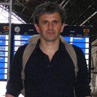 Piotr Kamiński's Photo