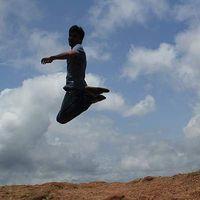 Surya Singh's Photo