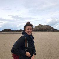 Giovanna Weigand's Photo