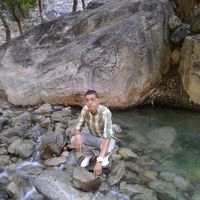chakir driss's Photo