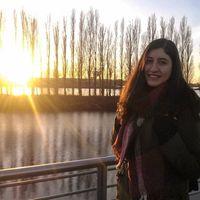 Merve Kutlu's Photo
