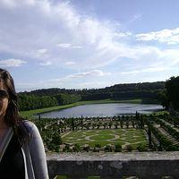 Carolina Minchiotti's Photo