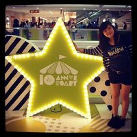 Claudia Yuen's Photo