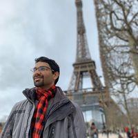 Anand Parinam's Photo