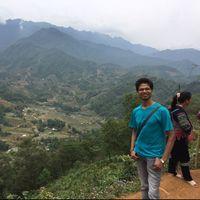 Amit H's Photo
