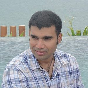 Kiran V's Photo