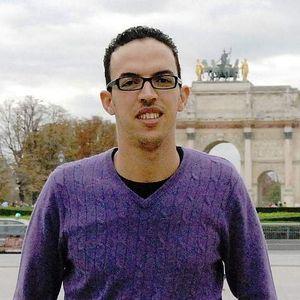 Abdellah Kabrane's Photo