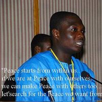 maxwell Adjei's Photo