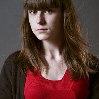 Alena Khrustaleva's Photo