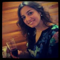 Ana Bernardes's Photo