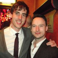 Sean Brien's Photo