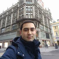 Mher Minasyan's Photo