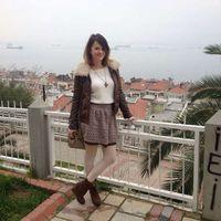 Derya Tansu Atahan's Photo