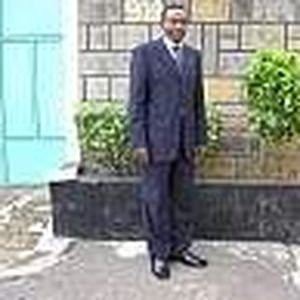 Kennedy Ochieng's Photo