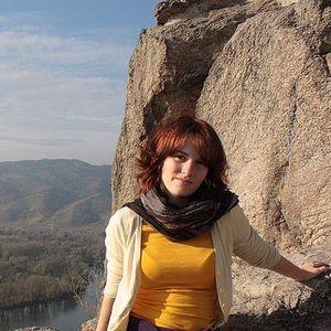 Tatyana Belousova's Photo