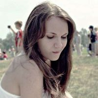 Anastasia Paderina's Photo