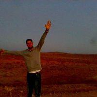 Majid Zanouj's Photo