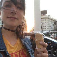 Clarita Tiberto's Photo