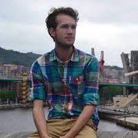 Marco Hunziker's Photo