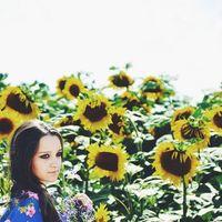 Le foto di Olia Svidnitska