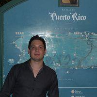 Raul Rodriguez's Photo