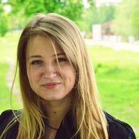 Olya Velher's Photo