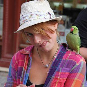 Julia Weingartner's Photo