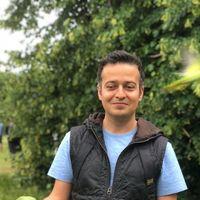 Hamid H's Photo